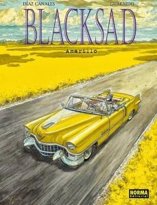 blacksad couv