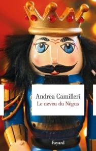 Camilleri Negus