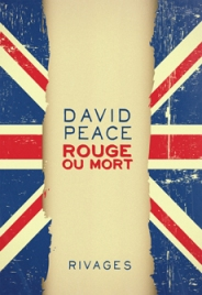 Peace Rouge