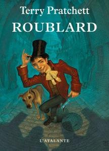 Pratchett Roublard