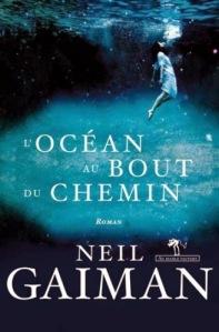 Gaiman Ocean