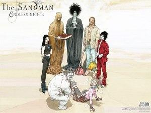 Sandman 02