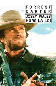 josey wales.indd