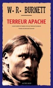 Burnett-apache
