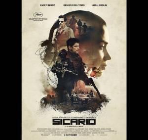 Sicario affiche