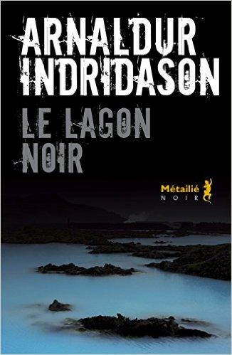 Indridason