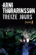 Thorarinsson