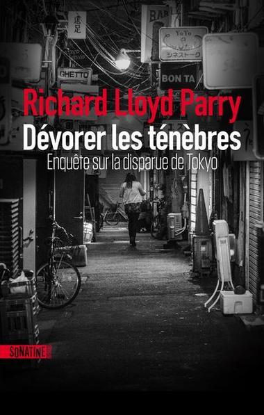 Lloyd Parry