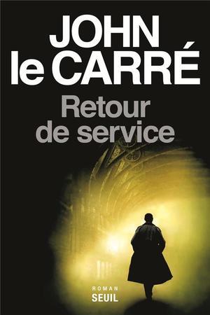 LeCarré
